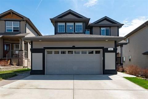 House for sale at 227 Sunset Vw Cochrane Alberta - MLS: C4244787