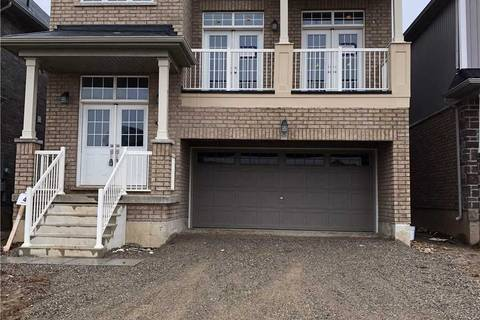 House for rent at 227 Thompson Rd Haldimand Ontario - MLS: X4385574