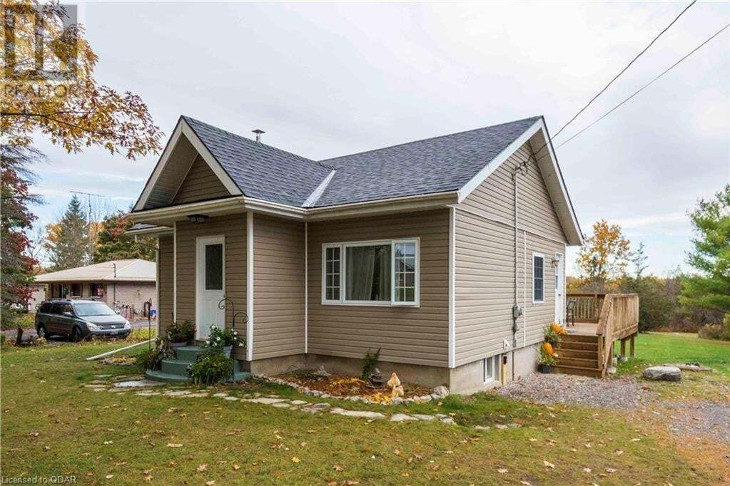 House for sale at 227 Thrasher Rd Belleville Ontario - MLS: 40035704