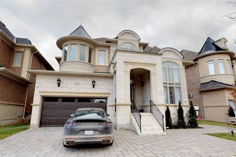 House for sale at 227 Timbercreek Blvd Vaughan Ontario - MLS: N4441611