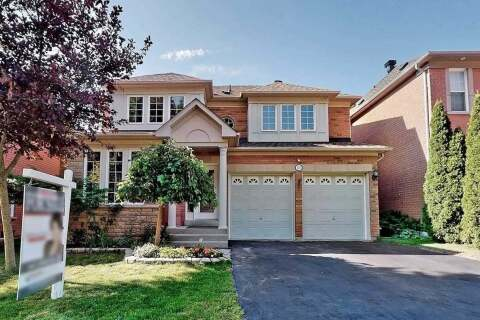 House for sale at 227 Tower Hill Rd Richmond Hill Ontario - MLS: N4913060