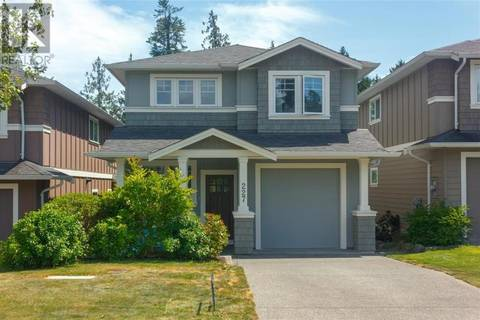 House for sale at 227 Traverse Cs Victoria British Columbia - MLS: 412652