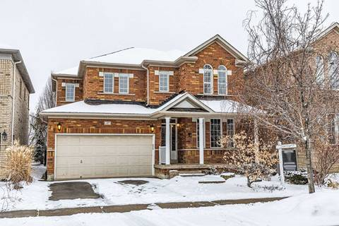 House for sale at 227 Vellore Woods Blvd Vaughan Ontario - MLS: N4703503