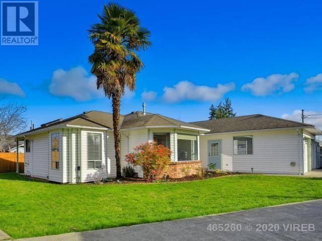 House for sale at 227 Violet Pl Parksville British Columbia - MLS: 465260