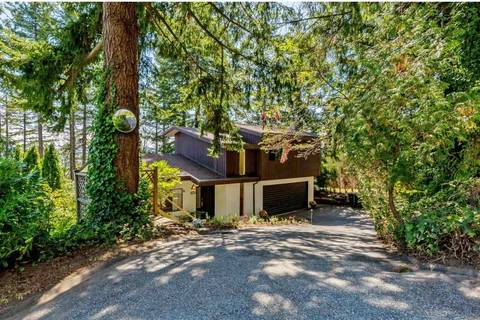 House for sale at 2270 Dawes Hill Rd Coquitlam British Columbia - MLS: R2401386