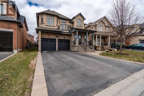 House for sale at 2270 Gladacres Ln Oakville Ontario - MLS: 30726351