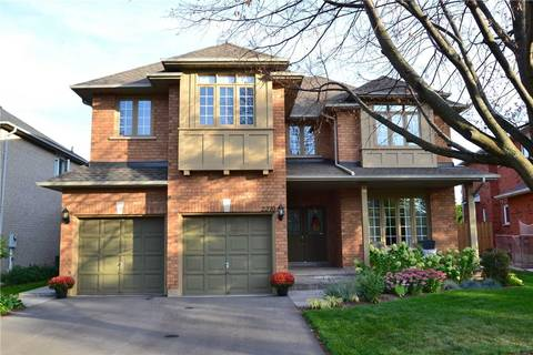 House for sale at 2270 Hilltop Ln Oakville Ontario - MLS: W4727702