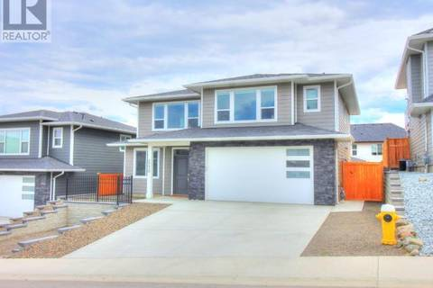 House for sale at 2270 Saddleback Dr Kamloops British Columbia - MLS: 152344