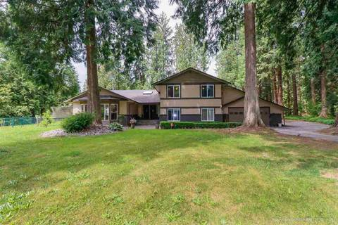 House for sale at 22707 129 Ave Maple Ridge British Columbia - MLS: R2381583