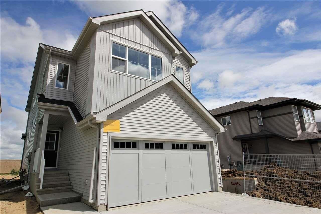 House for sale at 22708 96 Av NW Edmonton Alberta - MLS: E4206611