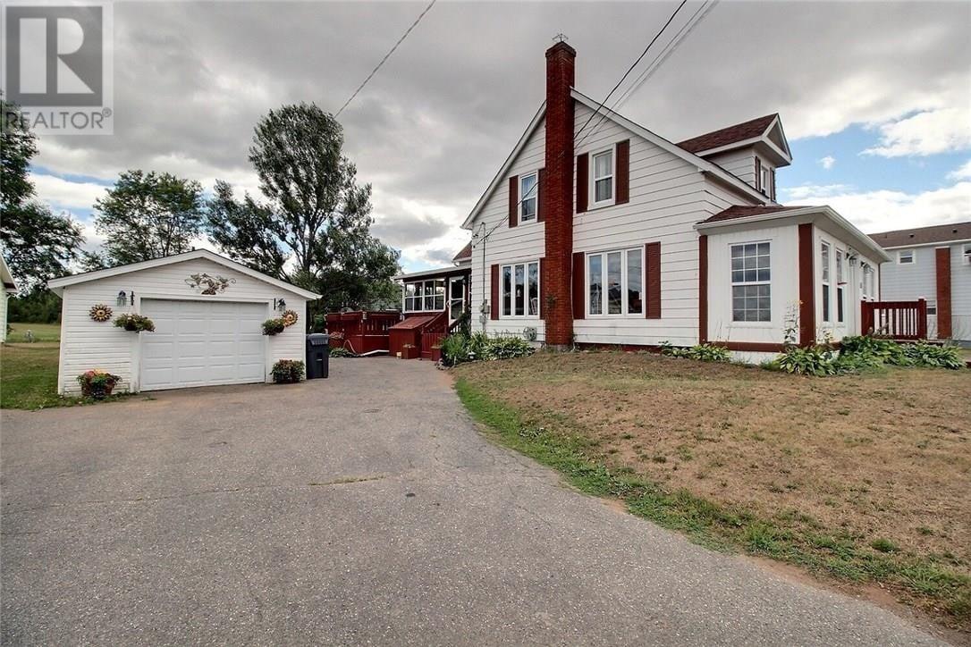 House for sale at 2271 Acadie  Cap Pele New Brunswick - MLS: M130661
