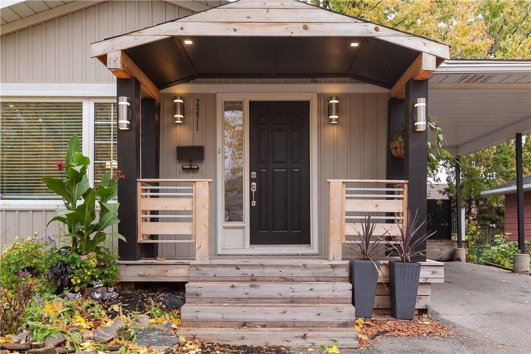 House for sale at 2271 Sheffield Dr Burlington Ontario - MLS: H4067401