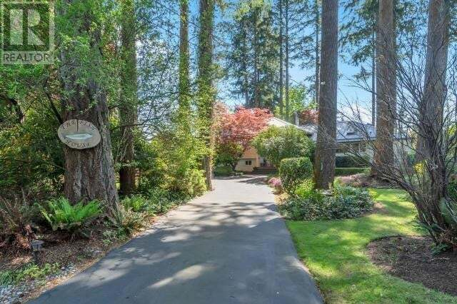 House for sale at 2271 Steelhead Rd Campbell River British Columbia - MLS: 468801