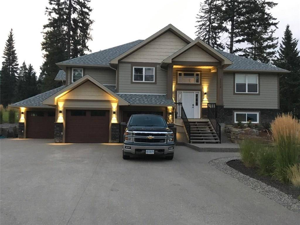 House for sale at 2272 Black Hawk Drive Dr Sparwood British Columbia - MLS: 2438024