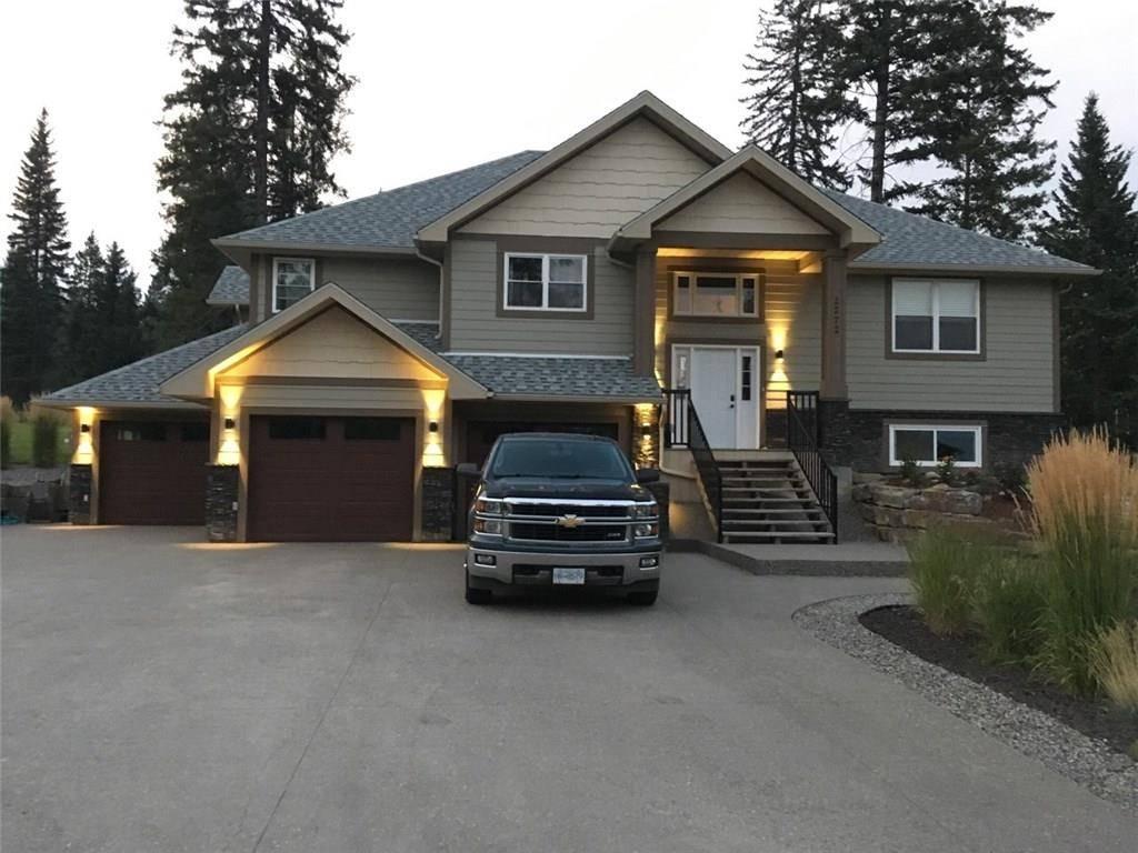 House for sale at 2272 Black Hawk Drive  Sparwood British Columbia - MLS: 2438024