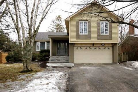 House for sale at 2272 Carol Rd Oakville Ontario - MLS: W4383416