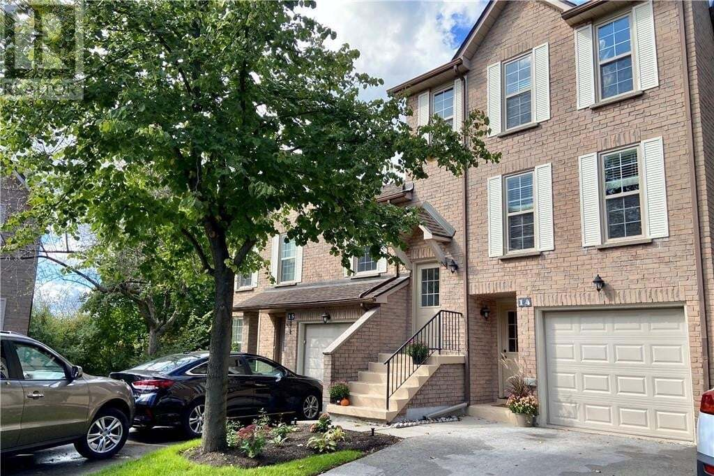 Townhouse for sale at 2272 Mowat Ave Oakville Ontario - MLS: 40031771