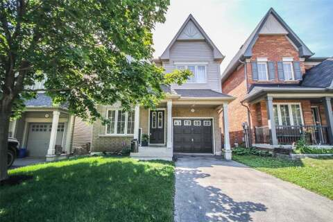 House for sale at 2272 Winlord Pl Oshawa Ontario - MLS: E4846404