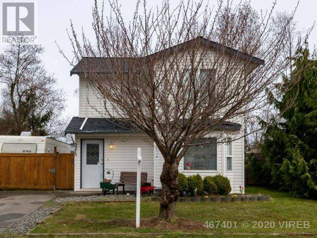 House for sale at 2273 Galerno Rd Campbell River British Columbia - MLS: 467401