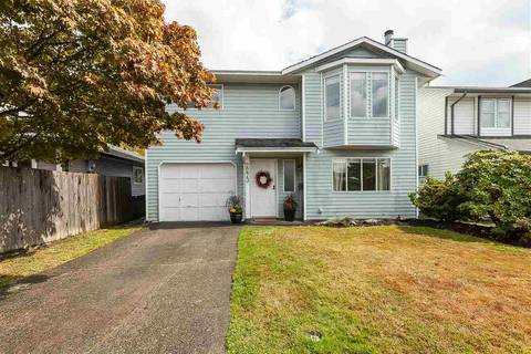 House for sale at 2273 Willoughby Ct Langley British Columbia - MLS: R2406133