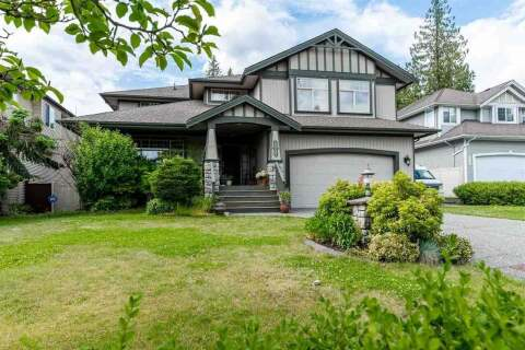 House for sale at 22737 Holyrood Ave Maple Ridge British Columbia - MLS: R2461709