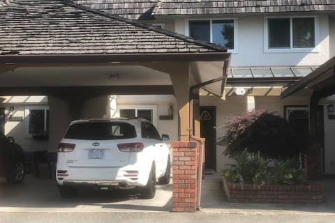 Townhouse for sale at 22739 Gilley Ave Maple Ridge British Columbia - MLS: R2394674
