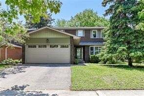 House for sale at 2274 Bethnal Green Rd Oakville Ontario - MLS: O4783615