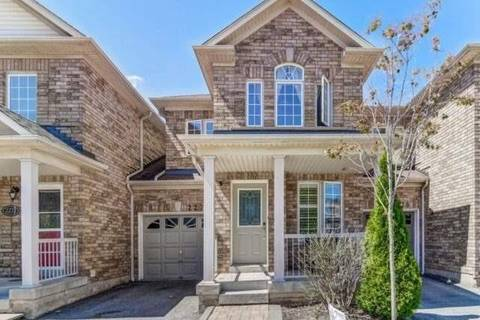 Townhouse for sale at 2274 Greening Ln Burlington Ontario - MLS: W4481083