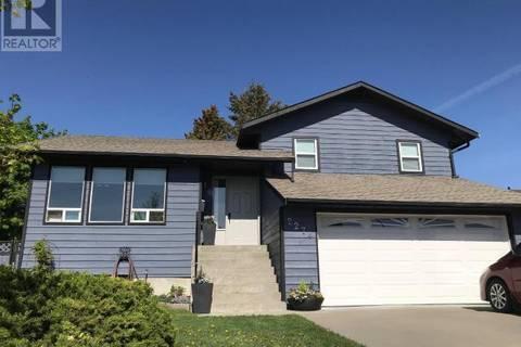 House for sale at 2274 Macintyre Pl Kamloops British Columbia - MLS: 151389