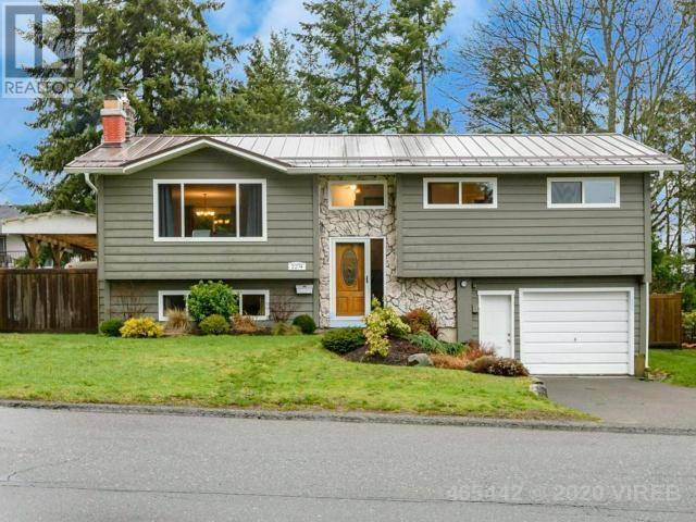 House for sale at 2274 Noel Ave Comox British Columbia - MLS: 465442