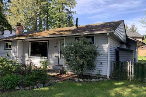 House for sale at 2275 153a St Surrey British Columbia - MLS: R2344846