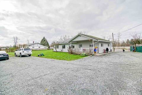 House for sale at 2275 240 St Langley British Columbia - MLS: R2435465