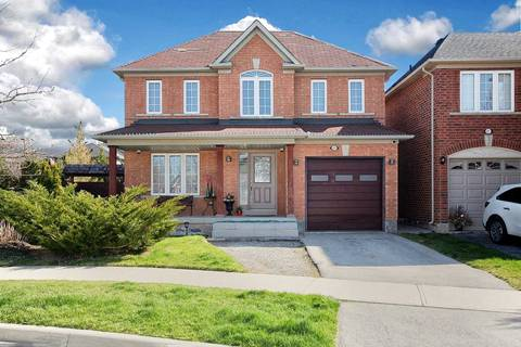 House for sale at 2275 Briargrove Circ Oakville Ontario - MLS: W4739175