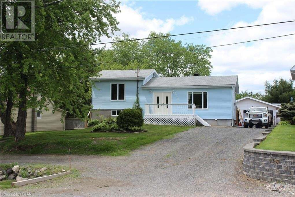 House for sale at 2275 Fleming St Val Caron Ontario - MLS: 268456