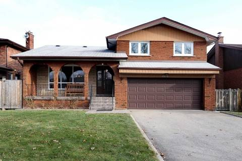 House for sale at 2275 Hensall St Mississauga Ontario - MLS: W4658113
