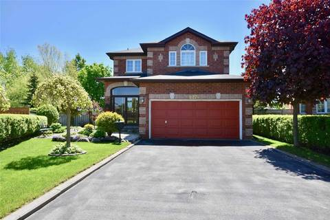 House for sale at 2275 Jack Cres Innisfil Ontario - MLS: N4479696