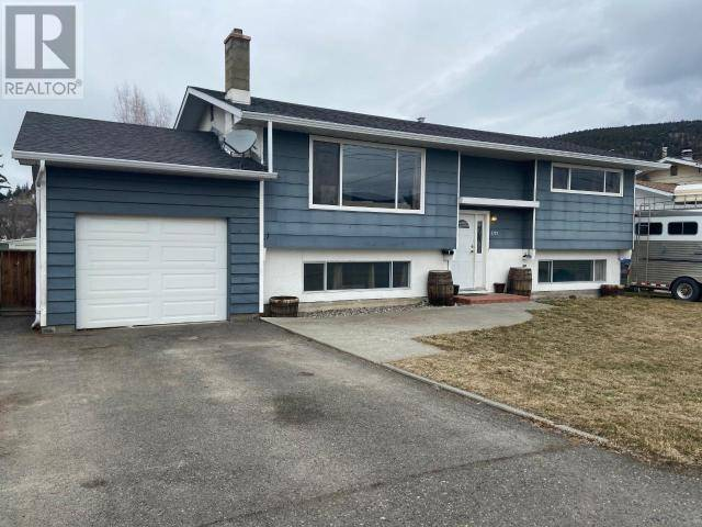 House for sale at 2275 Langley Street St Merritt British Columbia - MLS: 155657