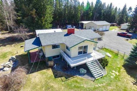House for sale at 2275 Fraser Rd West Quesnel British Columbia - MLS: R2351430