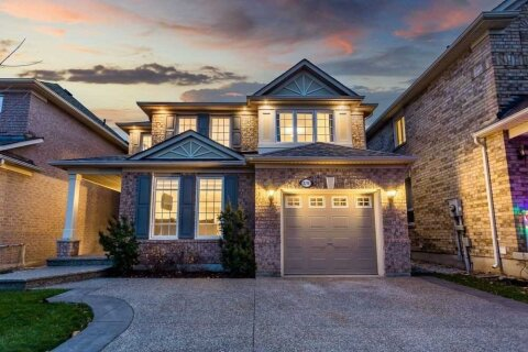 House for sale at 2276 Calloway Dr Oakville Ontario - MLS: W5054039