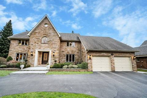 House for sale at 2276 Chancery Ln Oakville Ontario - MLS: W4729056