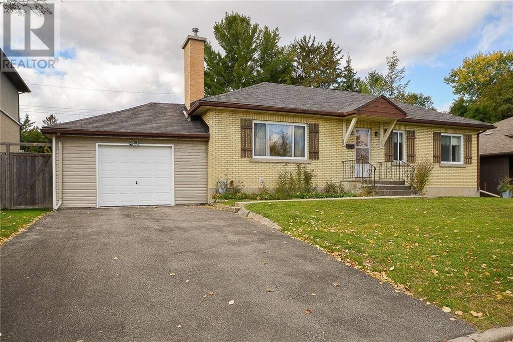 House for sale at 2276 Courtice Ave Ottawa Ontario - MLS: 1172782
