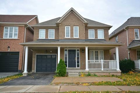 House for sale at 2276 Fairmount Dr Oakville Ontario - MLS: W4622660