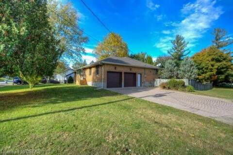 House for sale at 2276 Gore St Mount Brydges Ontario - MLS: 40034190