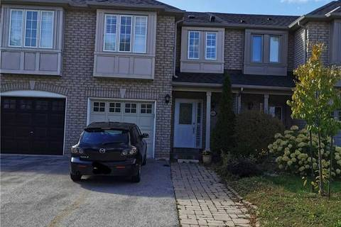 Townhouse for rent at 2276 Grouse Ln Oakville Ontario - MLS: W4611205
