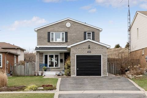 House for sale at 2276 Headon Forest Dr Burlington Ontario - MLS: W4420433