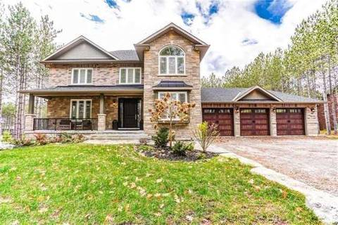 House for sale at 2276 Hillview Dr Kawartha Lakes Ontario - MLS: X4336031