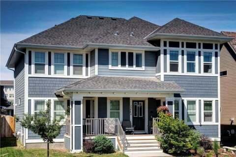 Townhouse for sale at 2276 Mahogany Blvd Southeast Calgary Alberta - MLS: C4305262