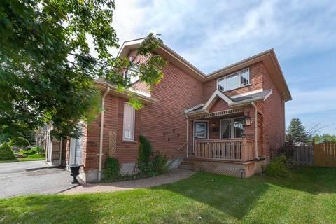 House for sale at 2276 Warrington Wy Innisfil Ontario - MLS: N4585439