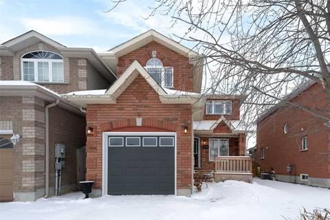 House for sale at 2276 Warrington Wy Innisfil Ontario - MLS: N4667765
