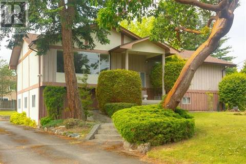 House for sale at 2277 Arbutus Rd Victoria British Columbia - MLS: 411508